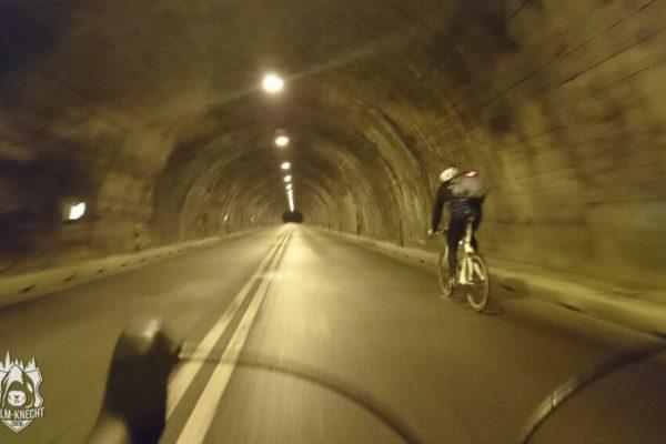Tunnel Rennrad