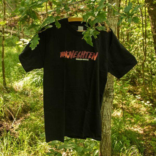 #knechten T-Shirt