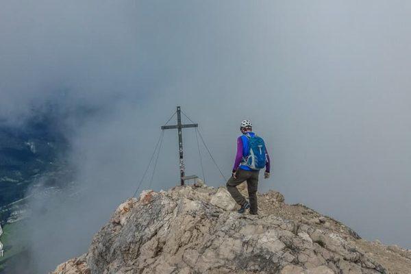 Jubiläumsgrad Nebel